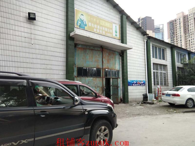 大营坡化工路550平仓库整体出租