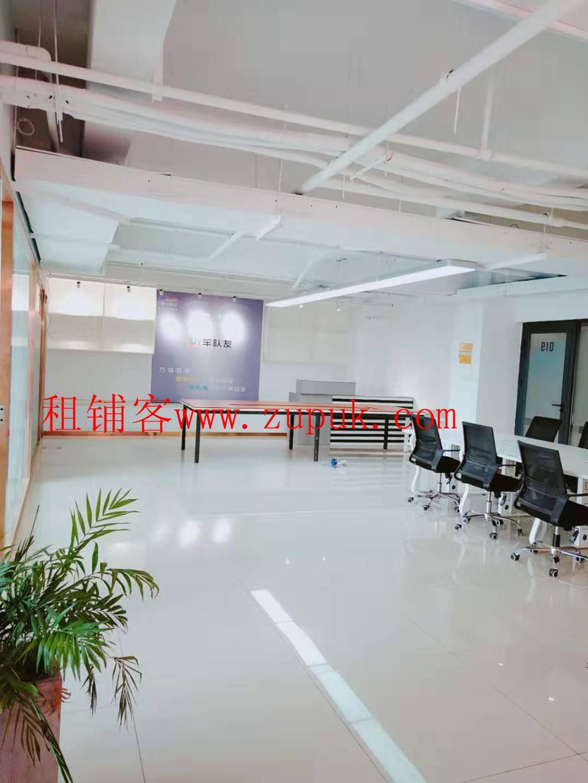 下城精装写字楼 可注册电商淘宝 网红直播 培训机构 仓库等
