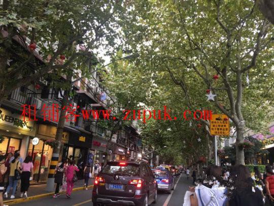 定西路沿街160平旺铺,人流密集,办公+居民+旅游人群!