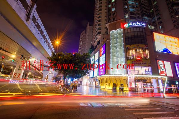 物业直租,南岸商圈圣地新天地广场诚招零售、餐饮、教育品牌机构