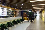 钱江国际时代一站式服务,创业精装中小型办公室,一价全包可注册