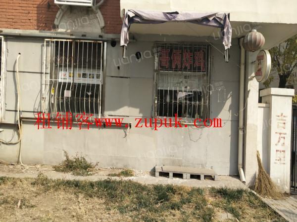 出租河西区下瓦房地铁站附近,吉万里一楼,3个窗口临大沽南路,