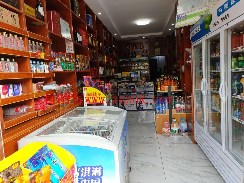 花溪碧桂园贵阳1号便利店和水站转让