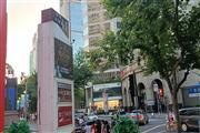 出租淮海中路美食广场旺铺 全天人流超大 周围成熟商圈