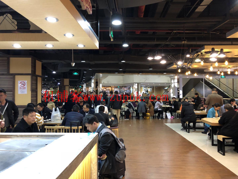 徐汇区华山路核心地段,餐饮旺铺招商 业态不限,看铺随时!