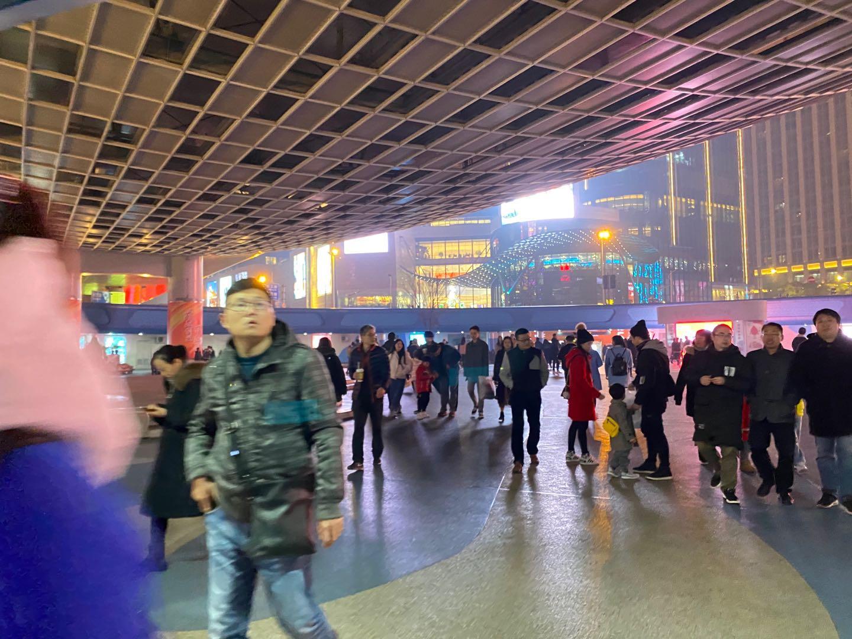 (出租)杨浦五角场外卖商铺出租 无转让费 重餐饮执照齐全业态不限
