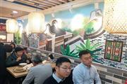 浦东张江板块周边办公园区众多堂吃外卖都好做