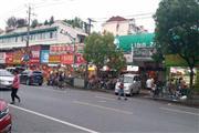 虹口西江湾路菜市场旁边门面人流不断轻餐饮业态不限