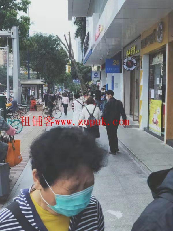江南西地铁口神铺  奶茶 小吃 糕点 鸭脖超合适人很多