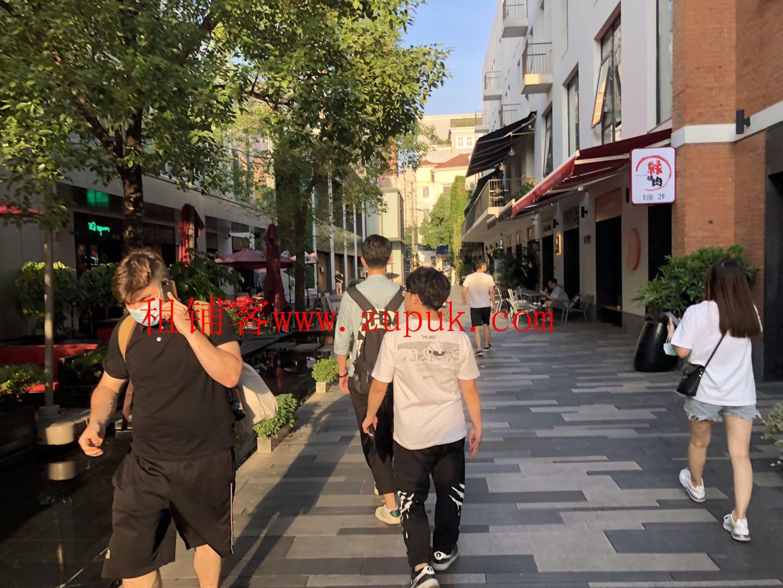 业主直招 无中间费用 位于网红街区,大人流量