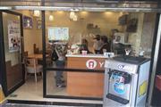 海珠下渡路餐饮旺铺,沿街20平,适合奶茶早餐小吃,客流不断!