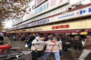 普陀长寿路商圈安远路重餐饮店铺 水电煤齐 业态不限 楼层高