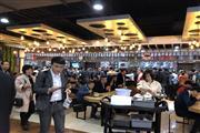 新天地商业圈 b1楼美食广场火爆招商 业态不限!