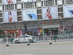南宁市新朝阳商业广场临街旺铺招租!!!