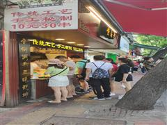 番禺市桥沿街旺铺,可明火重餐饮,靠地铁口,行业不限,客流巨大