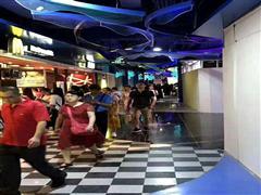 珠江新城商圈餐饮档口招租,消费人群密集,餐饮需求大,包执照