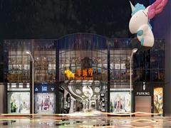 海珠核心地铁口商铺招租,百业皆宜,可分租