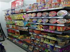 金高路超市便利店转让高行镇营业中