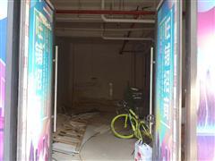 建设北路地铁口商铺出租