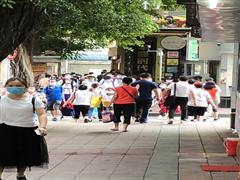天河客运站附近广场商铺火爆招租