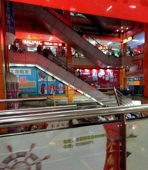 万博尚城一期二楼好位置商铺房东低价出租