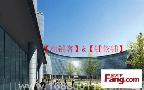 上海地铁十一号线光明路站可注册写字间出租