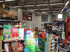 盈利中生鲜超市转让