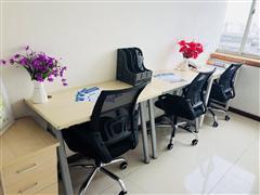 先进创意办公室模式设备完善一价全包品质办公典范 1000特租