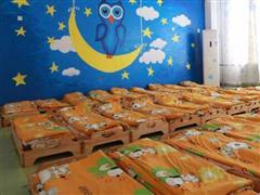 蔡甸社区区域配套幼儿园整体转让