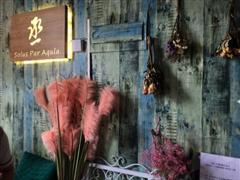 世纪金源附近韩式装修 火爆spa美容养生馆生意转让