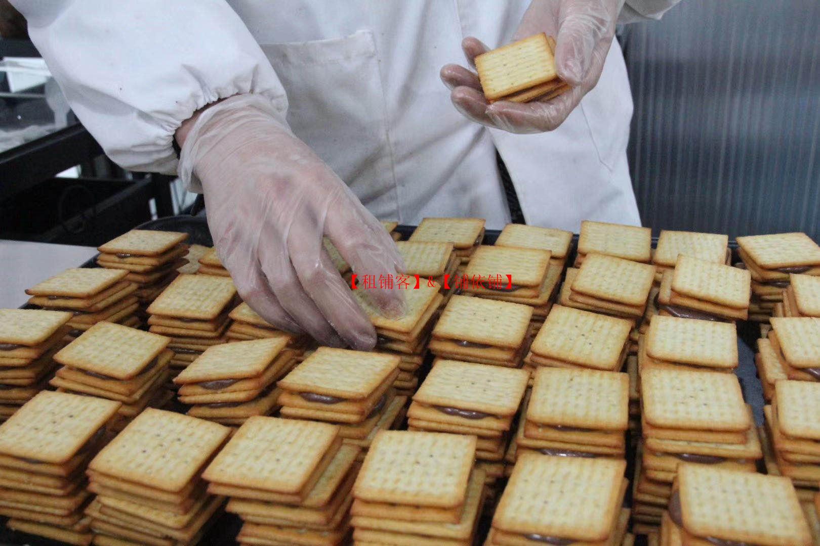 金阳步行街食品加工厂转让,证照齐全
