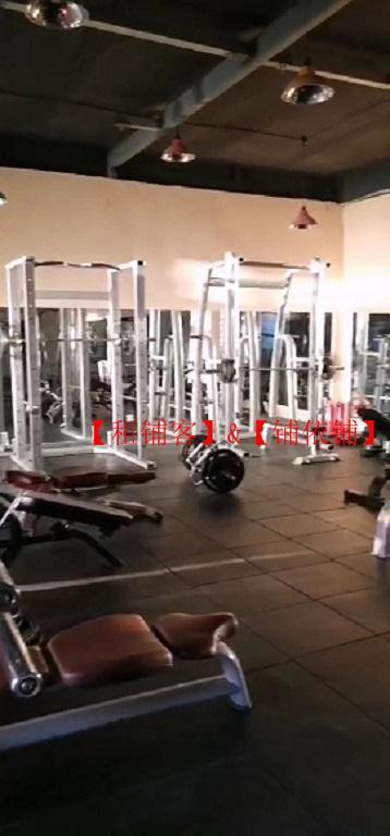 800平健身中心整体转让