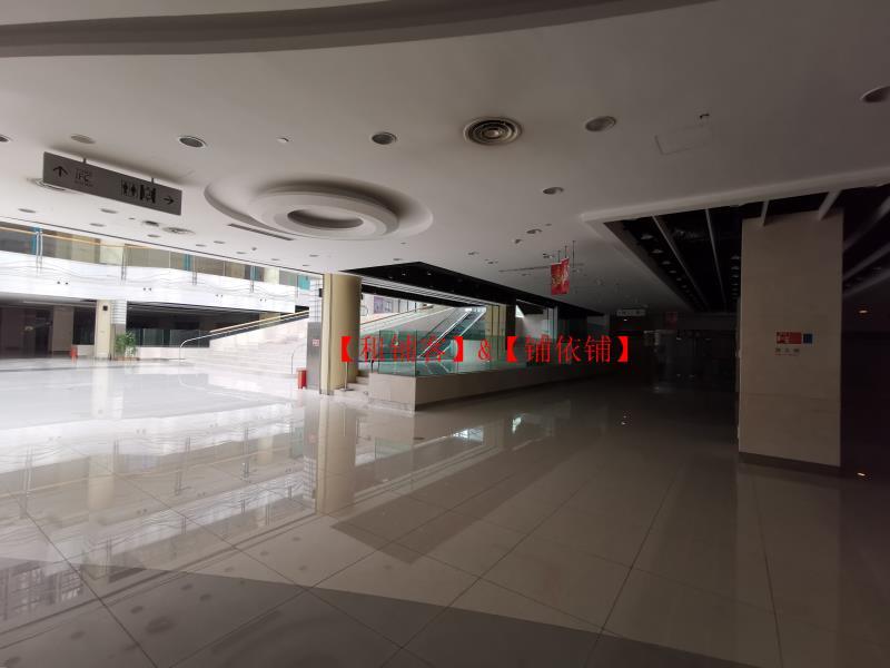 大连繁华地段,3层购物中心出租出售!