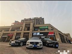 SDS个人 十字路口 月盈利3W十高端汽车汽修美容维修转让