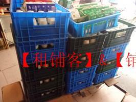 晓东村盈利牛奶站低价急转 (转让)
