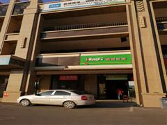 临街香缇雅镜二期一楼57平米年58000元