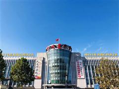 武清区环渤海正在经营中旧货市场