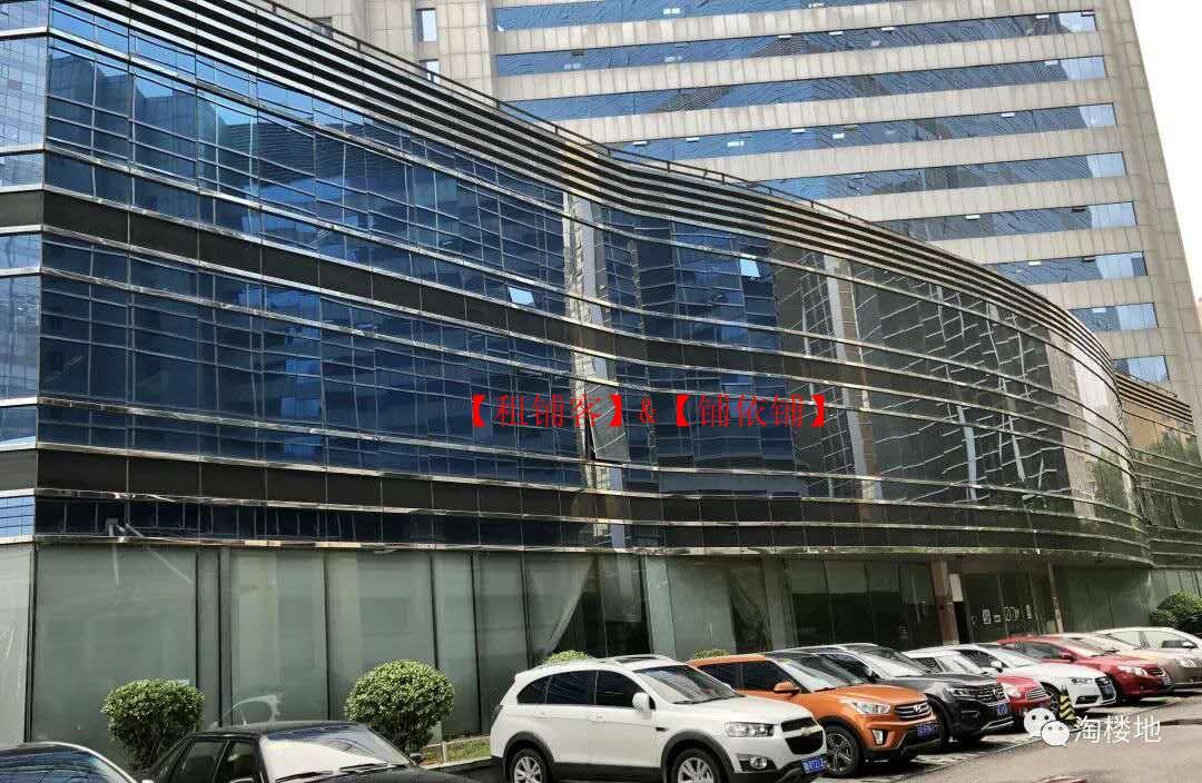 朝阳麦子店6500平米商业独栋楼招租