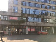 2000平方大楼一层二层商业出租