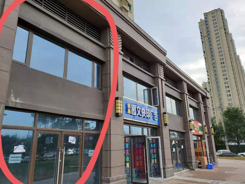 临街门面啥都能做十字路口的品牌大社区小商铺个人出租
