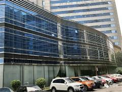 燕莎商圈独栋商业楼出租6500平米