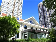 东四环办公独栋1800平米整体招租