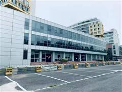 西四环独栋办公楼出租4600平米
