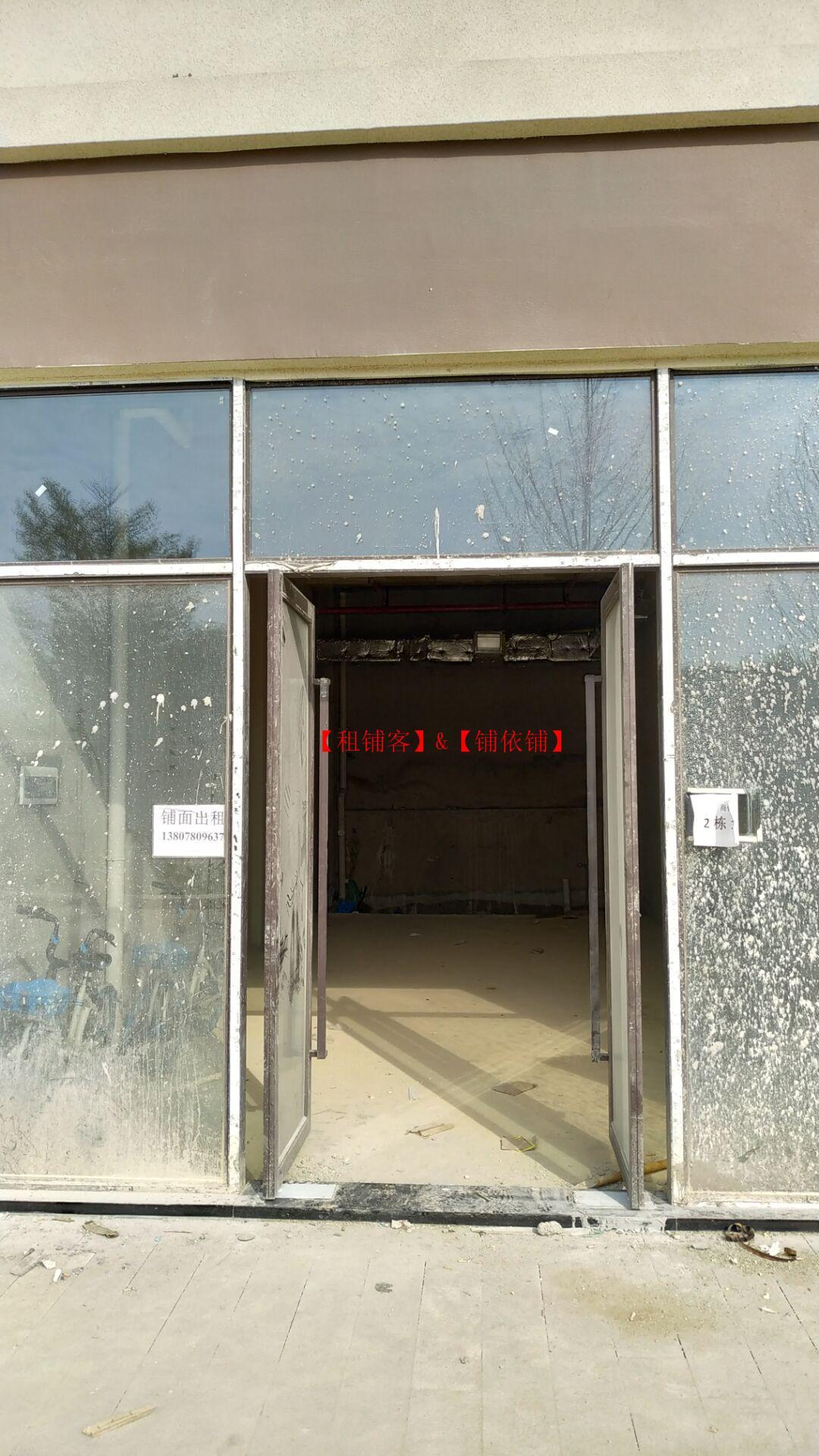 罗文大道商圈,3425户,人流有保障,小区门中的旺铺