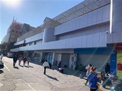 木樨园办公中心临街底商8米展示可餐饮