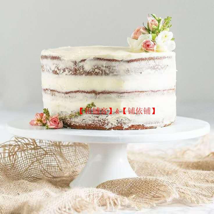 蛋糕烘焙店转让可空转 (转让)