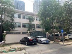 海淀文慧园办公独栋招租2900平米