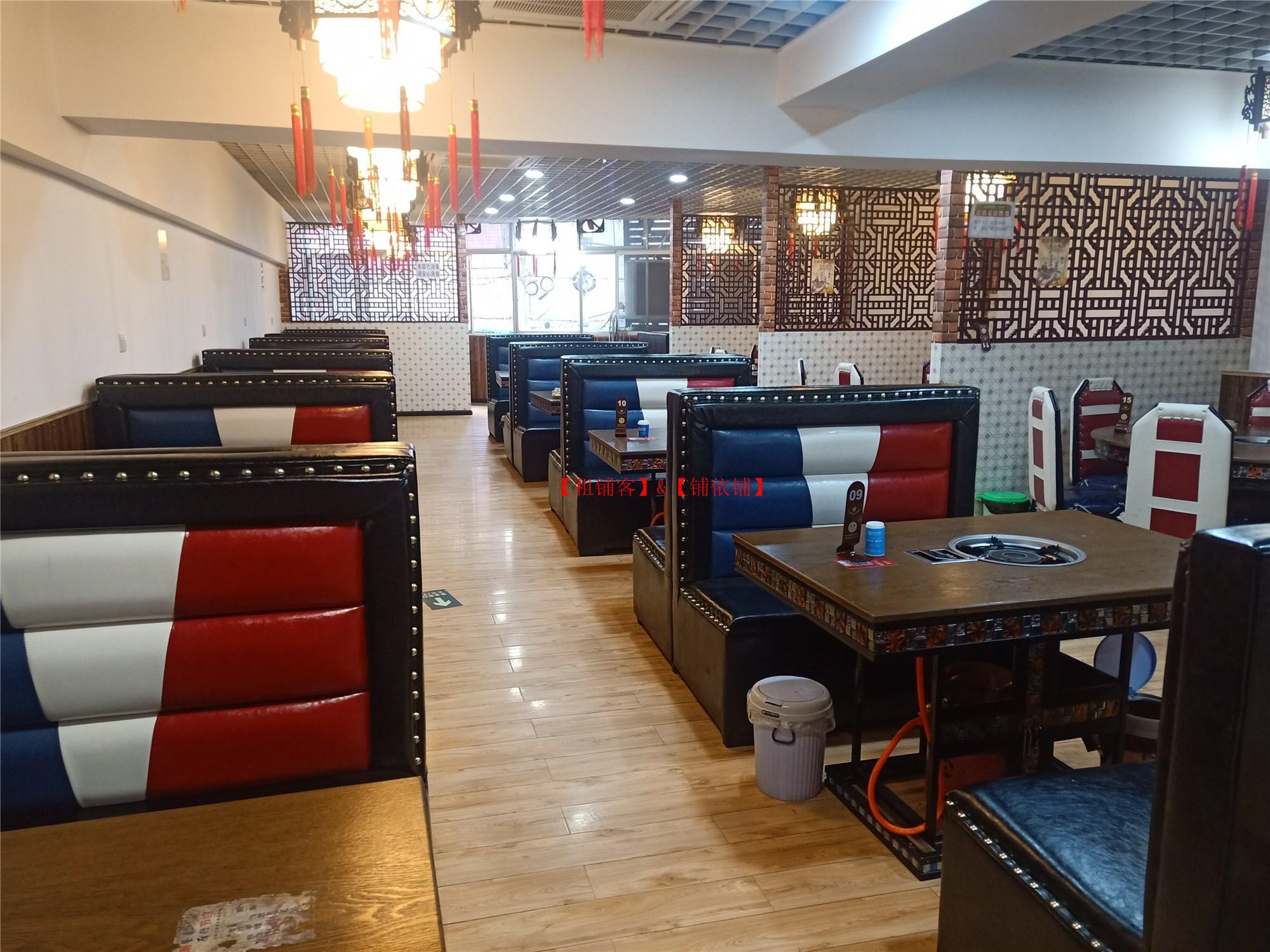 南明区沙冲中路大理石路口盈利餐馆转让 可空转