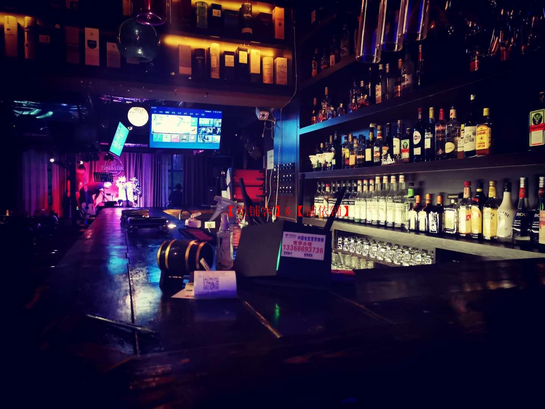 小十字圆通街盈利酒吧转让