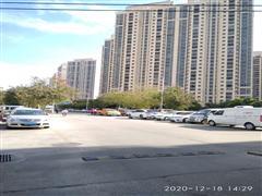 桂城高端公寓出入口位置